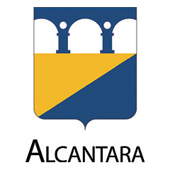 residenza universitaria alcantara logo