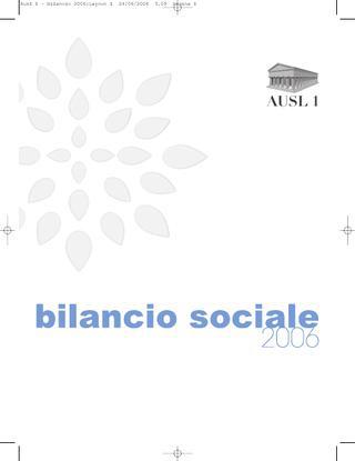 Bilancio-Sociale-2006-Azienda-AUSL-1-Agrigento