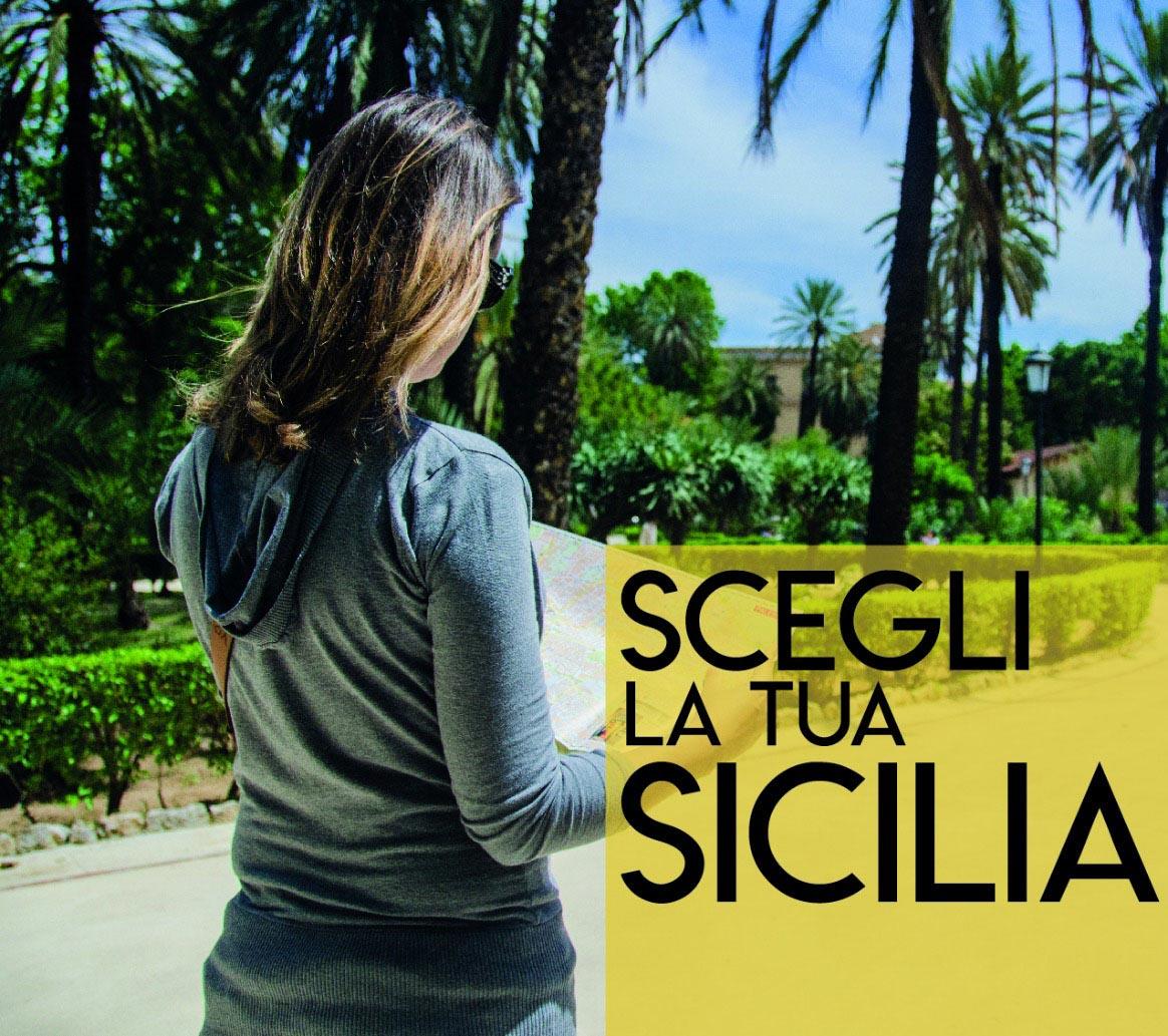 scegli la tua sicilia