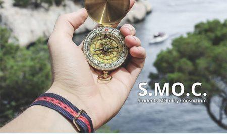 Progetto S. MO. C., bando di mobilità all'estero per gli studenti Erasmus+