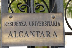 Residenza Universitaria Alcantara
