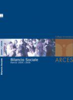 Bilancio Sociale ARCES 2005-2006