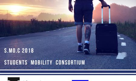 S.MO.C. Student MObility Consortium II edizione – borse di mobilità Erasmus+ per tirocini all'estero di studenti universitari