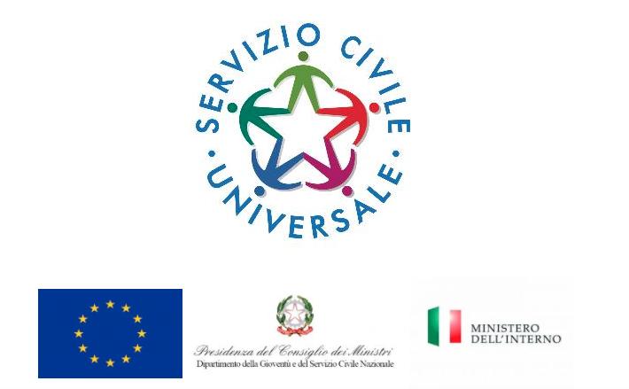 Progetto Rise UP Servizio Civile