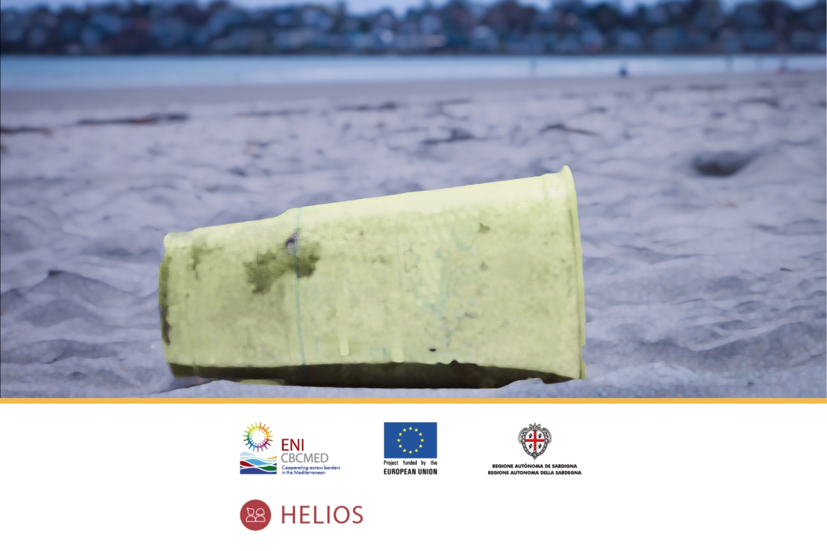 "Progetto Helios Blue & Circular Economy. HELIOS -""Enhancing the Social Inclusion Of Neet"