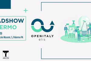 Roadshow2019 Open Italy
