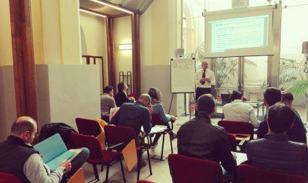 Project Management. Al via i corsi anche a Palermo