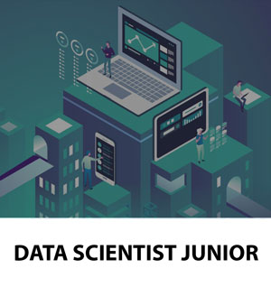 Data-Scientist-Junior