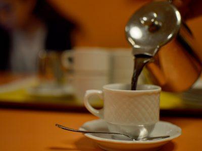 Dettaglio servizio mensa Residenza Rume di Palermo il caffè