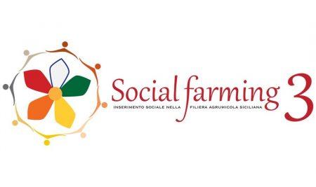 """PRESENTAZIONE DEL PROGETTO """"SOCIAL FARMING 3"""""""