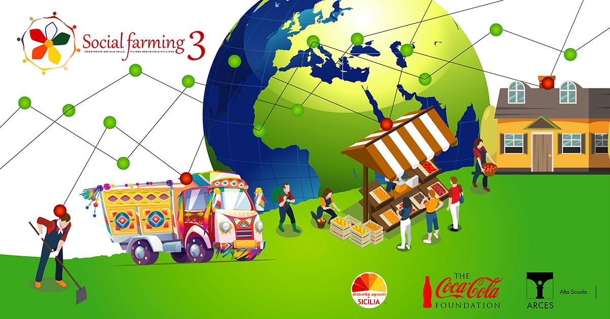Social Farming Progetto Block Chain