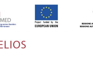 Loghi Progetto Helios Cooperazione Internazionale