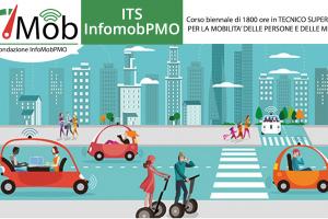Corso per Esperto di Mobilità Sostenibile ITS InfoMobPMO