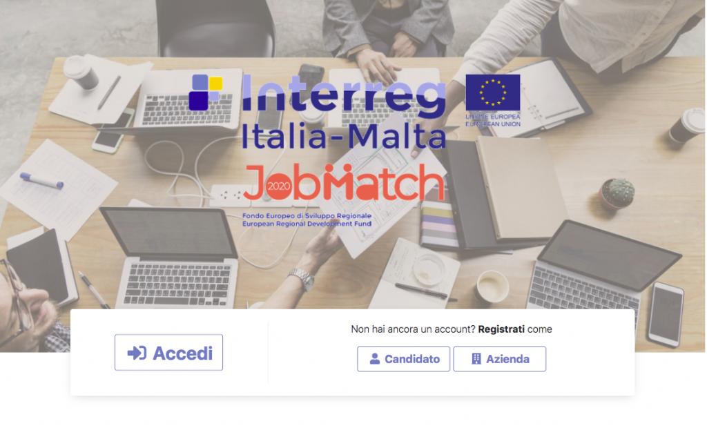 Job MAtch 2020