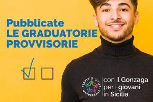Graduatoria Servizio Civile ARCES