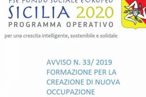 Corsi arces avviso-33-2019