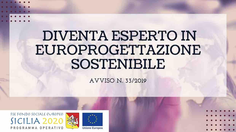 Corso Europrogettazione