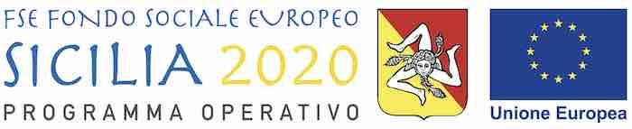 Corso Finanziato da FSE Fondo Sociale Europeo Sicilia 2020