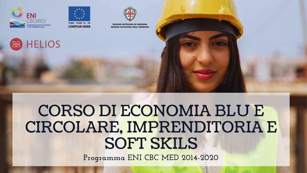 corso sulla creazione di impresa nel settore della Green e Circular Economy